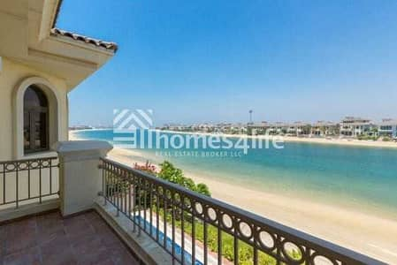 5 Bedroom Villa for Sale in Palm Jebel Ali, Dubai - Fully Upgraded 5 BR Villa   Luxurious Living