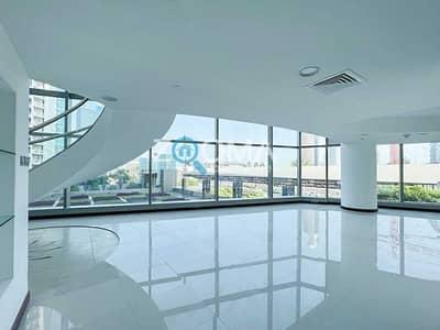 شقة 4 غرف نوم للايجار في مركز دبي التجاري العالمي، دبي - All Bills Included   4 bed duplex /