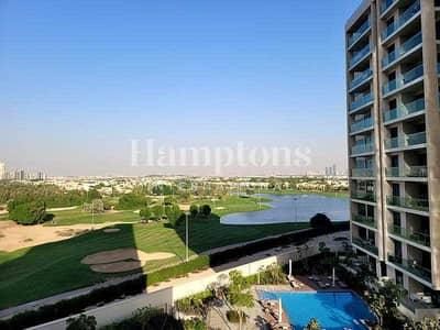 شقة فندقية 3 غرف نوم للبيع في التلال، دبي - Golf Course View Fully Furnished Hotel Apt