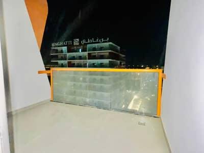 Studio for Rent in Dubai Silicon Oasis, Dubai - Studio with balcony only 26K available in Dubai silicon oasis