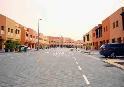 3 Bedroom Villa for Sale in Hydra Village, Abu Dhabi - 3 Bedroom Villa For Sale in Zone 7 Hydra Village
