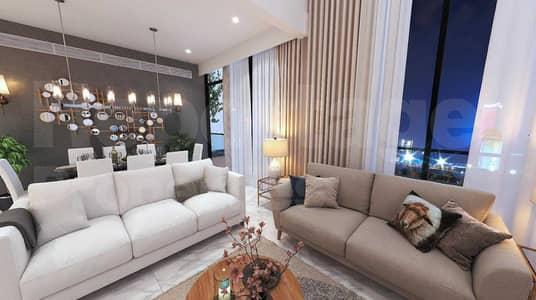 بنتهاوس 5 غرف نوم للبيع في جزيرة المارية، أبوظبي - Limited number of one of a kind duplex penthouses