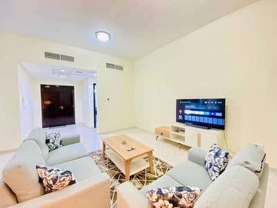 2 Bedroom Apartment for Rent in Discovery Gardens, Dubai - Limited offer for 2bedroom@8999/Monthly| Fully Furnished|Free DEWA/WiFi