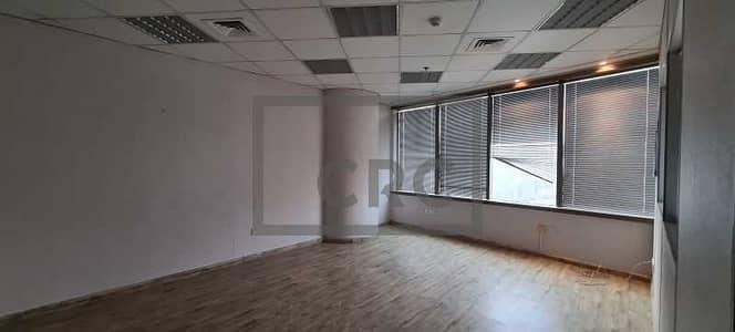 Office for Rent in Al Markaziya, Abu Dhabi - Fitted Office | Al Maktoum St | Neat Metro |