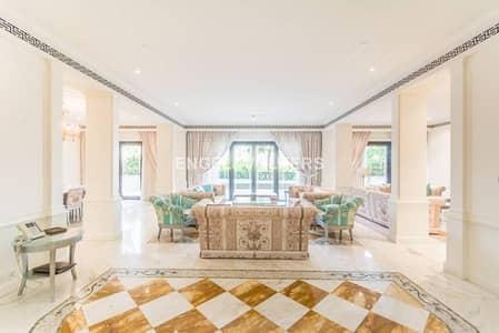 Luxury living in amazing Palazzo Versace