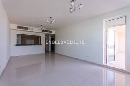 3 Bedroom with Maid's Room and 2 Parking