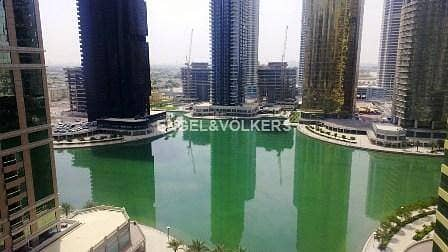 Quality Furnished 1 BR with Amazing view