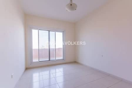 1 bedroom in Emirates Garden with 8.5 ROI