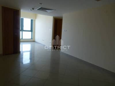 2BR High Floor City View Apartment in Corniche