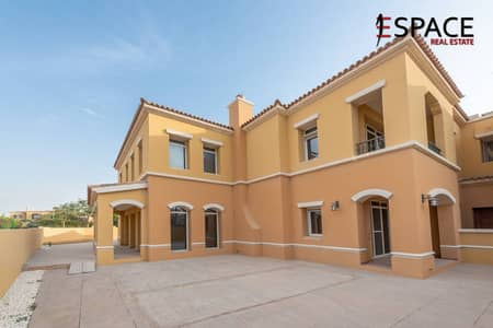 4 Bedroom Villa for Sale in Arabian Ranches, Dubai - Palmera A Type | Corner Plot | Immaculate