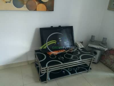 1 Bedroom Flat for Rent in Dubai Marina, Dubai - Spacious nice view with kitchen appliance