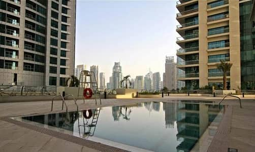 Amazing 2 Bed Apartment @ the Princess Tower