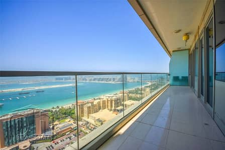 3 Bedroom Flat for Sale in Dubai Marina, Dubai - Only 09 Unit For Sale In The Building