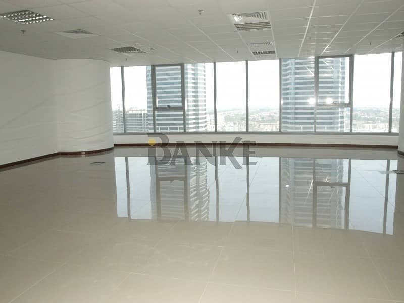 2 PRICE REDUCED - Fully Fitted Office for Sale in  JLT