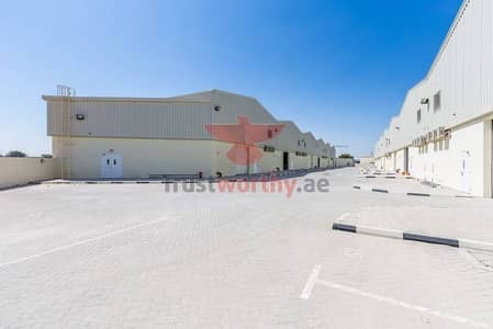 FOR RENT 1 Month Free Rent Warehouse Jebel Ali