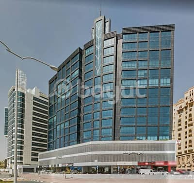 Office for Rent in Dubai Silicon Oasis, Dubai - Office for rent in Apricot Tower - DSO