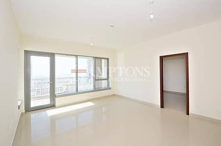 1BR with Stunning Views in 29 Boulevard