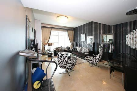 Best Price 2BR + M | Partial Marina View