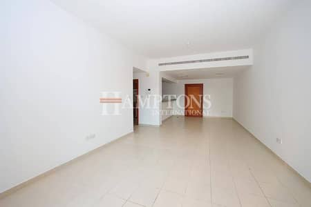 2BR + Study with Pool View | Low Floor