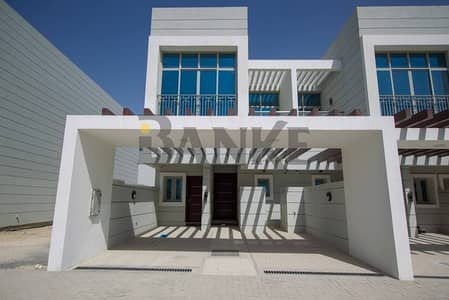 Brand New 3 BR+ Maid Townhouse for Sale in Al Furjan