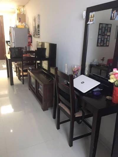 Elite Residence 6 Studio Fully Furnished For Rent