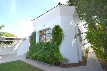 Al Wasl |3 BR+M |Recently Upgraded Villa
