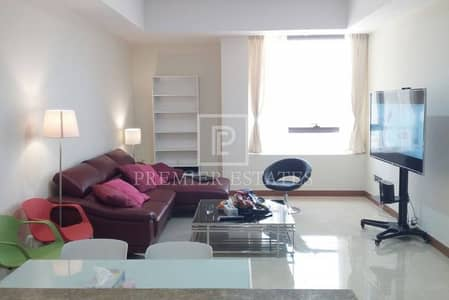 Fully Furnished 1BR - Close to Mall of Emirates