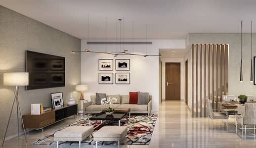Best Price 3 Bedroom Deluxe Townhouse- Nasma Residence Sharjah