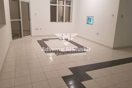 Spacious 3 Bedrooms +3 bathrooms + Balcony in Al Falah Street near Parco super market In 85k 2 to 3 payments.