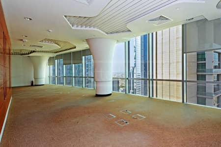 Office Space | Offers Good Facilities | DIFC |