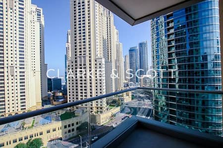 PERFECT LOCATION | 2 Bedroom|Marina View