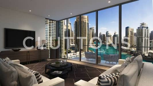 Luxury 2 BR | LIV Residence | Ready by Q2 2019