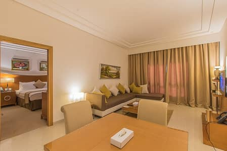 WOW Deal for Amazing Furnished 1BR APT!.