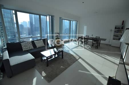 2 Bed with Partial Sea View in Paloma Tower