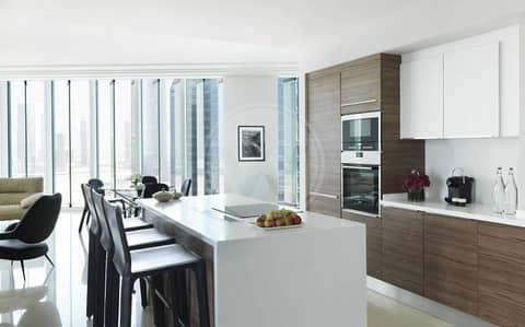 2 Bedroom Apartment for Rent in Al Maryah Island, Abu Dhabi - Top Class! Bright & Spacious 5* Apartment