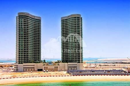 High Floor 2+M APT for Sale in Beach Towers