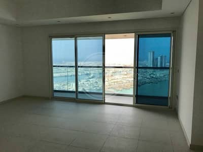 Beautiful Sea Views from your New Home on Corniche