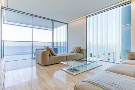 Stunning 2BR Apartment For Sale On Crescent East Palm Jumeirah with Dubai Skyline View