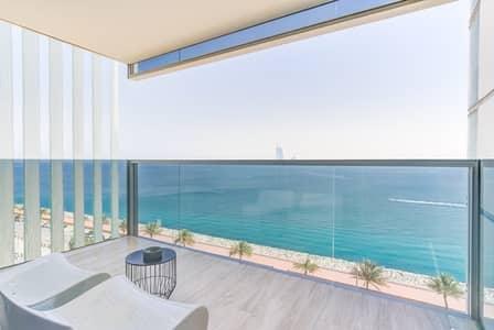 شقة 3 غرفة نوم للبيع في نخلة جميرا، دبي - Lovely 3BR With Sea And Dubai Skyline Views