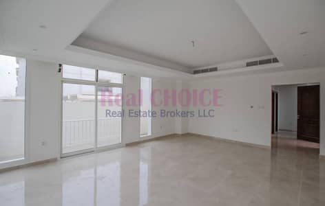Brand New 3BR Plus Maids Room| in Mirdif