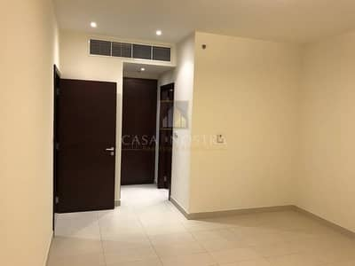 Vacant Spacious 3BR+ Maids Room w/Balcony