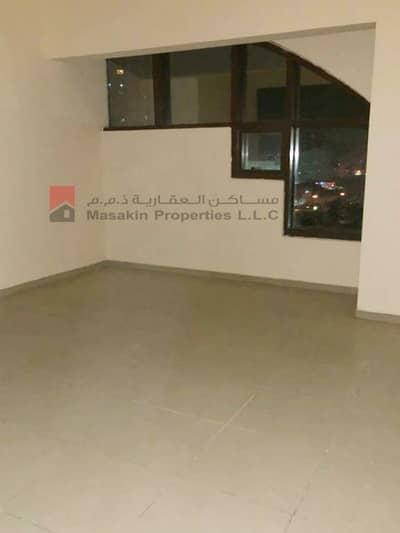 2 Bedroom Flat for Rent in Al Rashidiya, Ajman - 2 bhk for rent in Al rashidiya Tower. 30000/-
