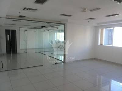 Neat and Clean Fitted Office in Al Barsha