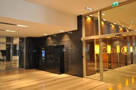 For Rent -  Half Floor - The Onyx Tower