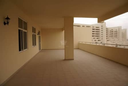 3 BR With Maid And Balcony For Sale | Fox Hill Motor City