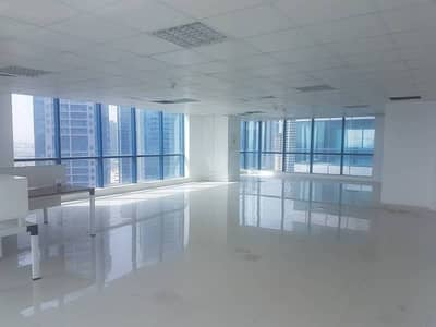 Fitted bright office - Jumeirah Bay X2 - JLT