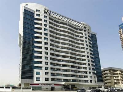 1 Bedroom Flat for Sale in Dubai Marina, Dubai - 1BR in Marina near Metro with High ROI