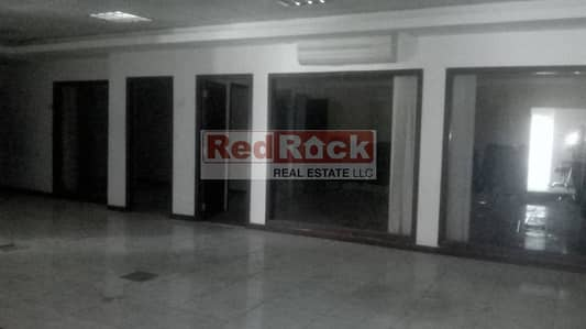 Best Value with 40 Kw power 3200 Sqf commercial warehouse with office