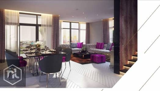 3br -Just Cavalli in Akoya Oxygen- Attractive Payment plans