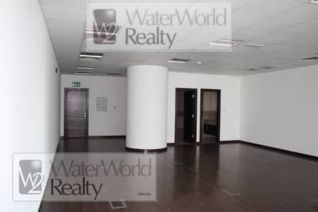 Fully Fitted Vacant Office on Mid Floor